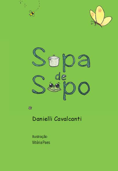 Sopa de Sapo Capa